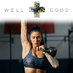 Well And Good: THANKS TO BLOOD FLOW RESTRICTION TRAINING, INJURIES NO LONGER HAVE TO CRAMP YOUR WORKOUT PROGRESS